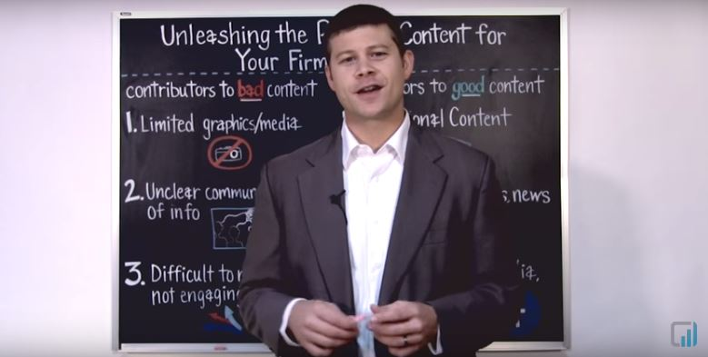 content for law firms