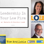 leadership in your law firm