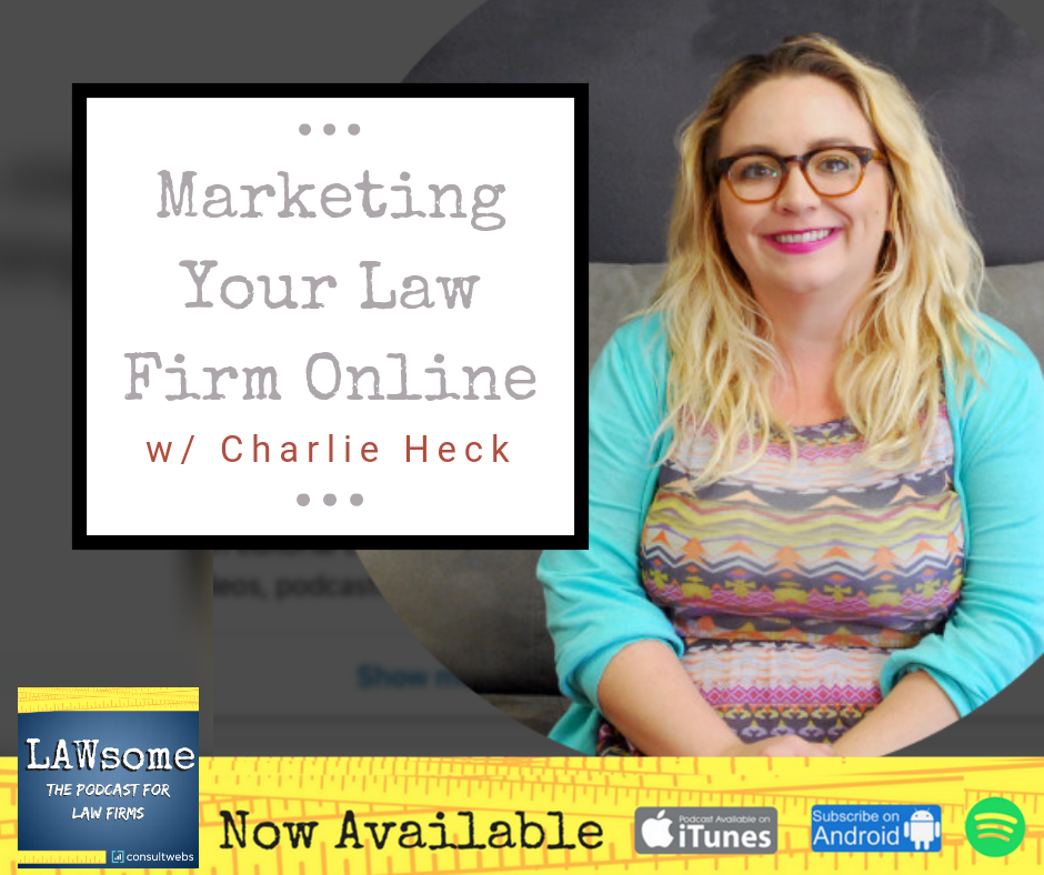 marketing your law firm online