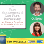 case management & law firm marketing