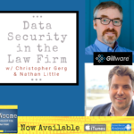 data security in the law firm