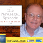 the paralegal episode