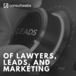 law firm marketing, lead generation, solo, lawyer