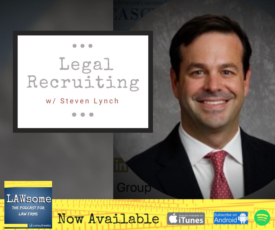 legal recruiting