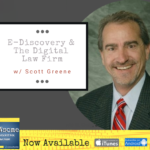 e-discovery & the digital law firm