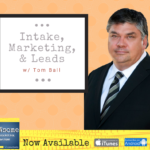 intake, marketing, and leads
