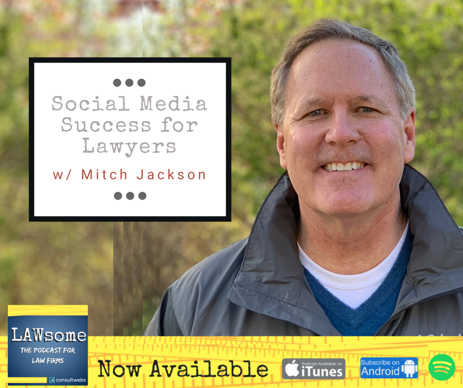 social media success for lawyers