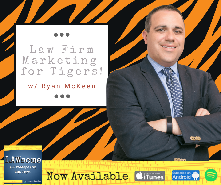 law firm marketing for tigers