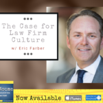 the case for law firm culture