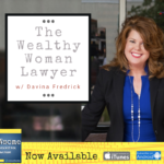 the wealthy woman lawyer