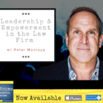 leadershipo and empowerment in the law firm