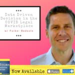 data driven decision in the covid legal marketplace