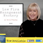 law firm management mastery