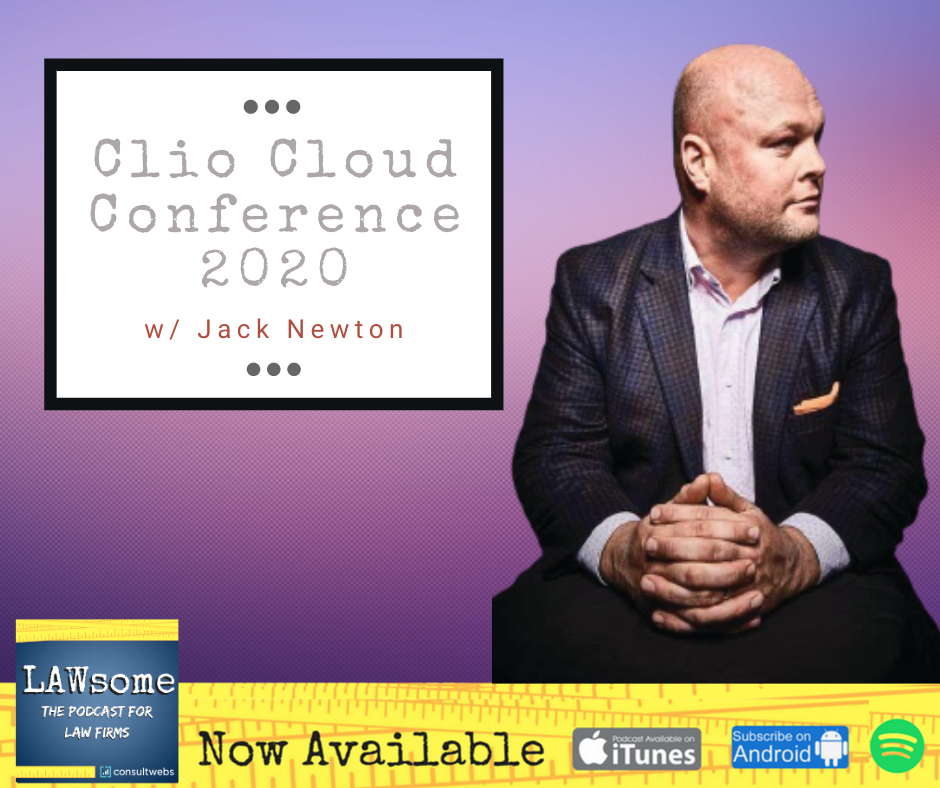 clio cloud conference 2020