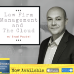 law firm management and the cloud
