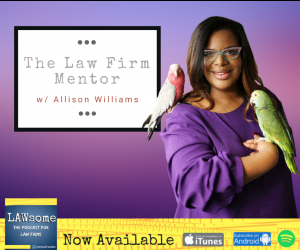 the law firm mentor