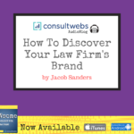 how to discover your law firm's brand