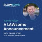 a lawsome announcement