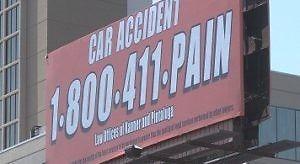 law firm billboard