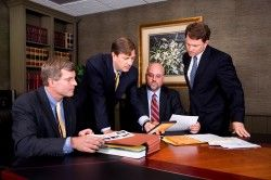 Professional Photography Can Increase Trust & Conversions For Your Law Firm