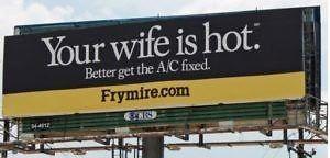 AC billboard