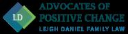 Leigh Daniel logo