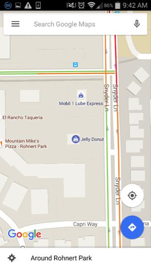MapMobileSearch