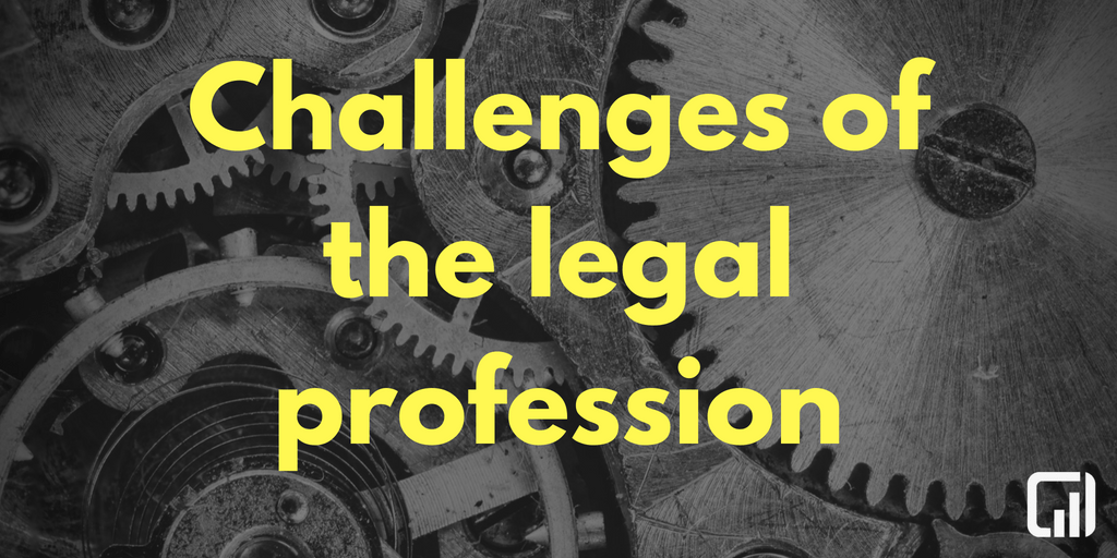 challenges of the legal profession