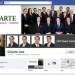 Designing a Facebook Page for Your Law Firm