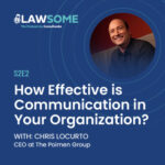 how effective is communication in your organization?