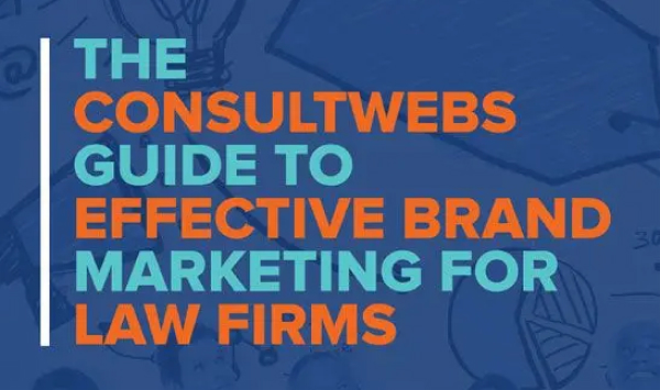 2019 Branding for Law Firms eBook thumbnail