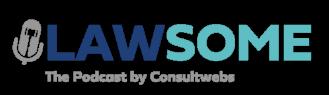 Lawsome Podcast Logo