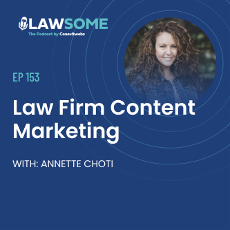 law firm content marketing