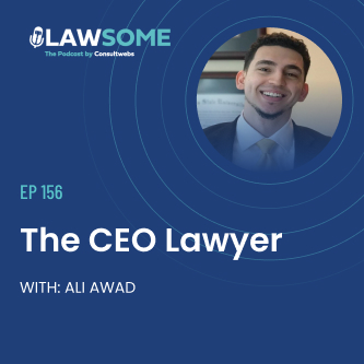 the CEO lawyer
