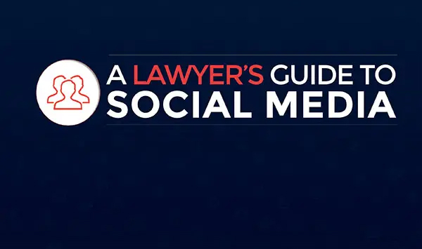 Lawyers Guide to Social Media thumbnail