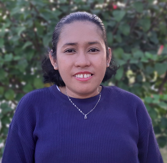 Christina Catedrilla