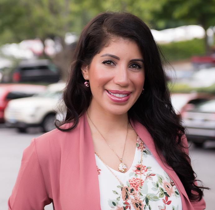 Christina Jameel