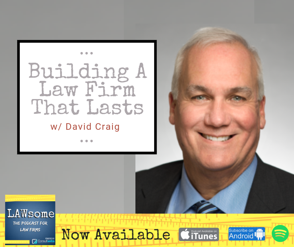 building a law firm that lasts