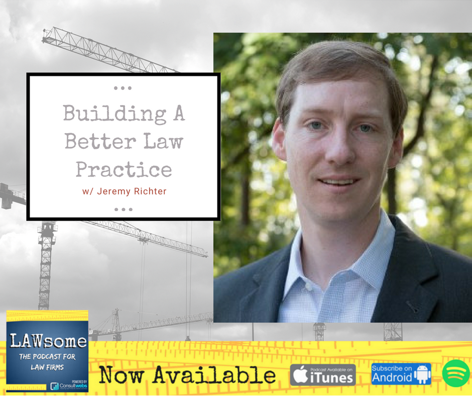 building a better law practice
