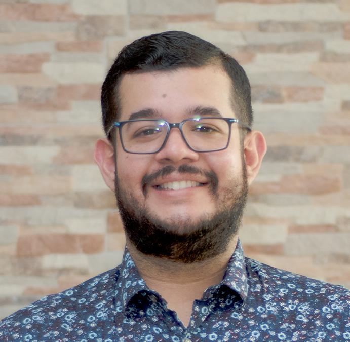 Juan Jose Camacho Rizo