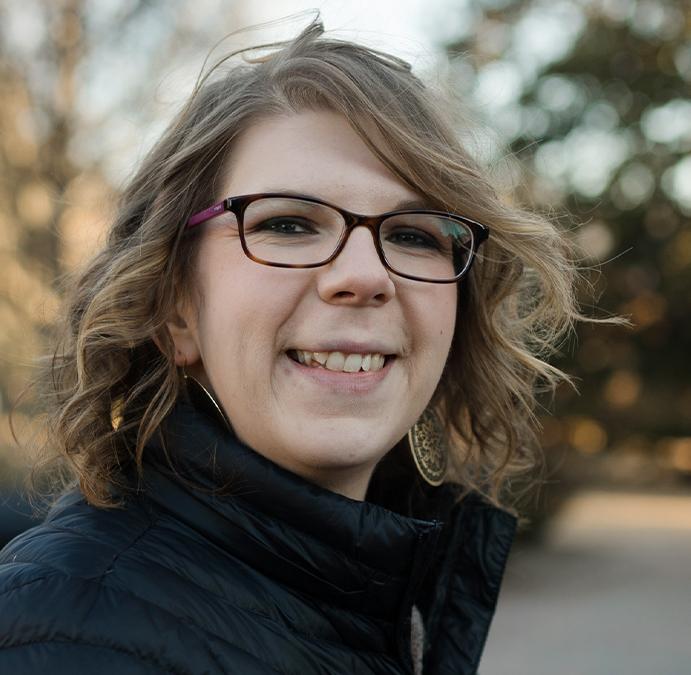 Kathryn Zorn