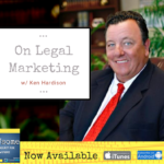 on legal marketing