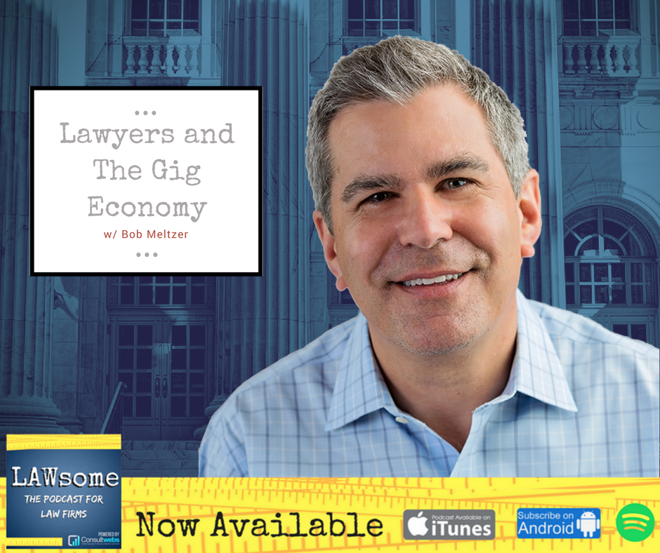 lawyers and the gig economy