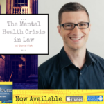 the mental health crisis in law