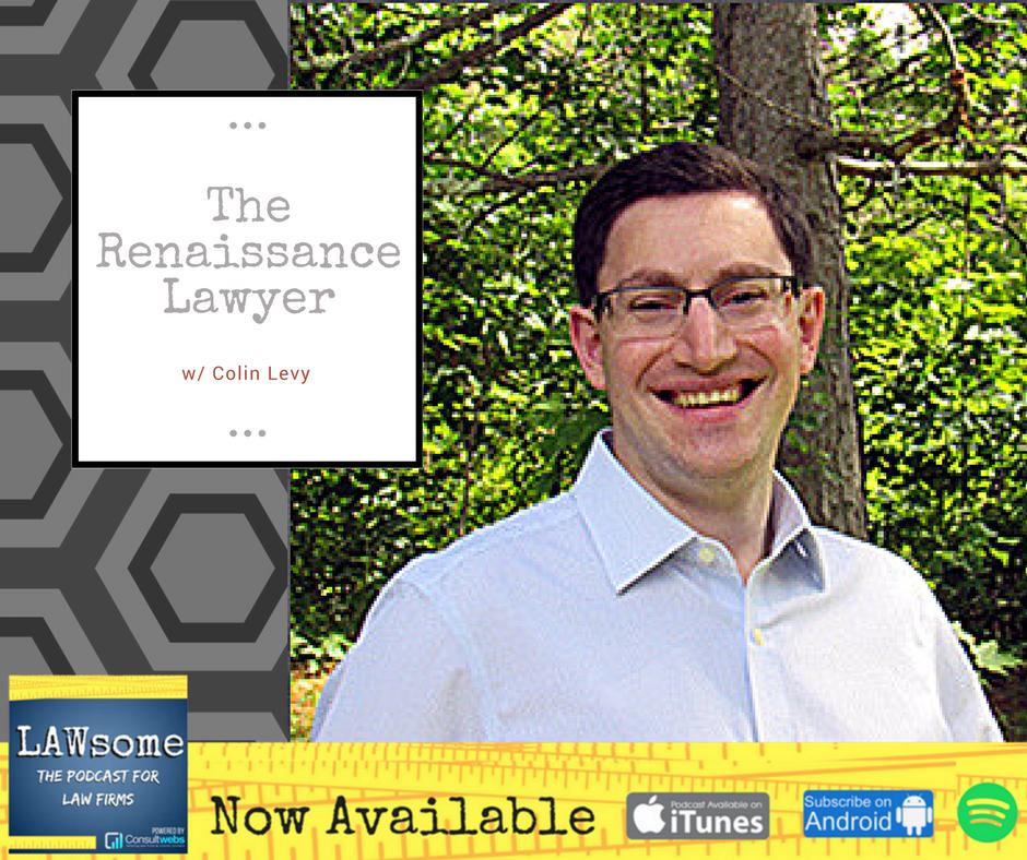 the renaissance lawyer