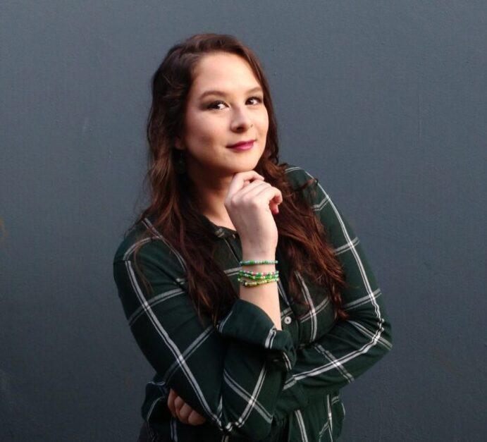 Sabrina Quant