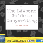 the lawsome guide to copywriting