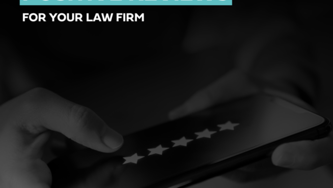 How to Generate Positive Reviews for your Law Firm thumbnail