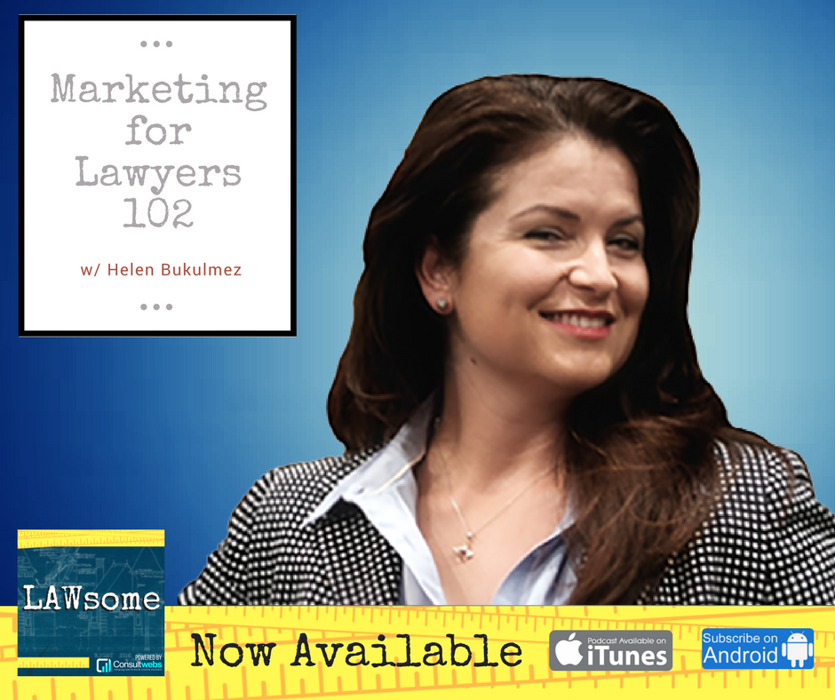 marketing for lawyers 102