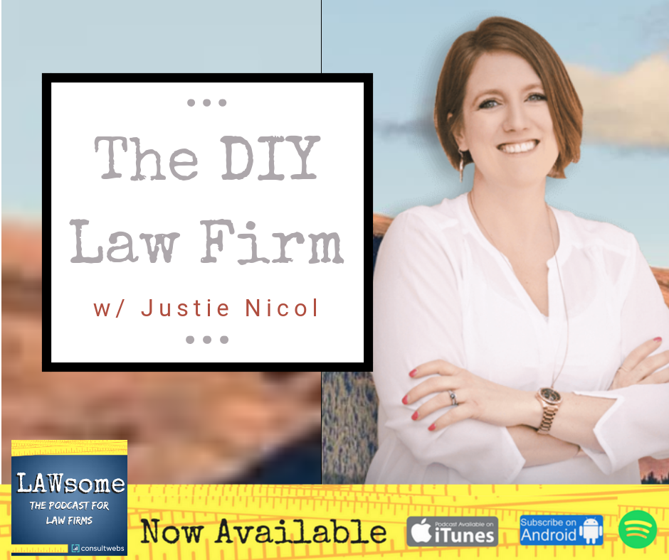 the DIY law firm